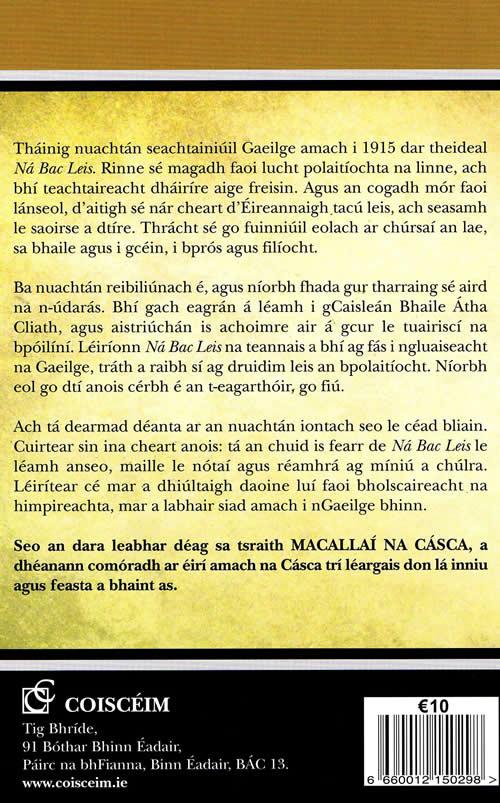 O Cathasaigh Macallaí na C&#22...