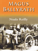 Magus Ballyrath Nuala Rielly
