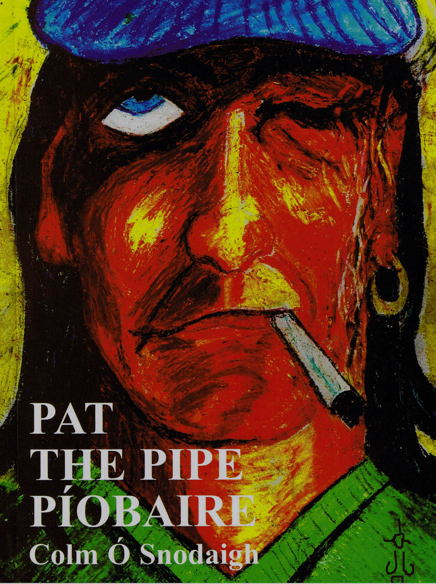 Pat the Pipe 2006